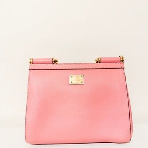Dolce & Gabbana Bags - Dolce & Gabbana| Dauphine Sicily Family Patch Bag